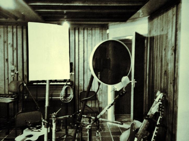 vocals at sunset studios