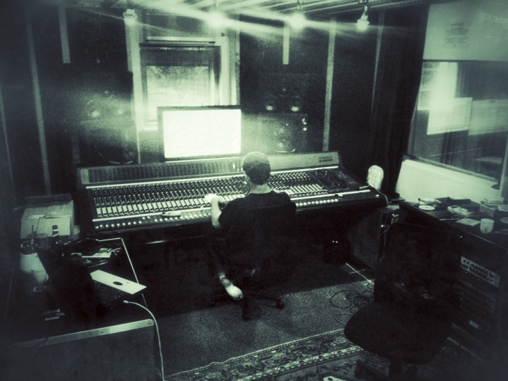 sunset studios sessions