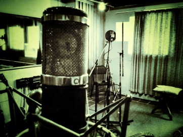 mic magic at sunset studios